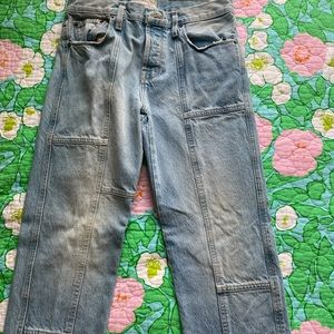 Current Elliot at Anthropologie jeans brand new